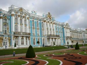 Museen historische sehenswürdigkeiten in st petersburg