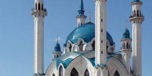 Kazan, Kul-Scharif-Moschee (CC BY SA 3.0 Yuriy 75)
