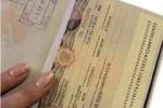 Visabeschaffung für Russland