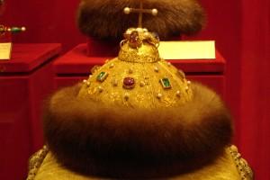 Mütze des Monomachs