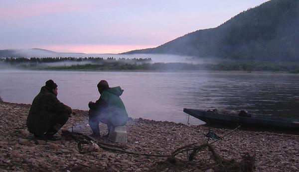 Die Sibirische Taiga erleben!